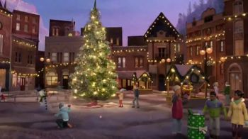Air Wick Seasonal Scents TV Spot, 'Spread the Joy' - Thumbnail 4