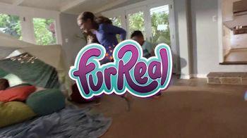 FurReal Chatty Charlie TV Spot, 'The Barkin' Beagle' - Thumbnail 1