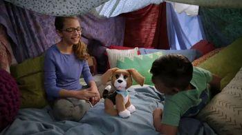 FurReal Chatty Charlie TV Spot, 'The Barkin' Beagle' - Thumbnail 2
