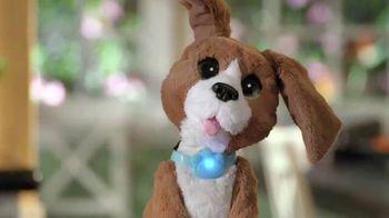 FurReal Chatty Charlie TV Spot, 'The Barkin' Beagle' - Thumbnail 3