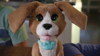 FurReal Chatty Charlie TV Spot, 'The Barkin' Beagle' - Thumbnail 5