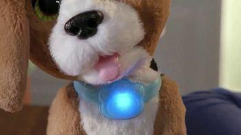 FurReal Chatty Charlie TV Spot, 'The Barkin' Beagle' - Thumbnail 6