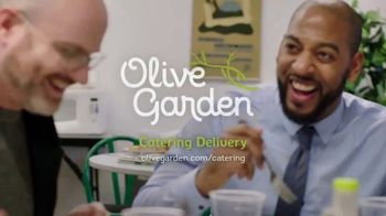 Olive Garden Catering Delivery TV Spot, 'Employee of the Month' - Thumbnail 9