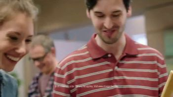 Olive Garden Catering Delivery TV Spot, 'Employee of the Month' - Thumbnail 4