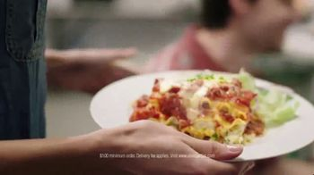 Olive Garden Catering Delivery TV Spot, 'Employee of the Month' - Thumbnail 6