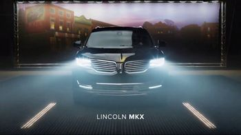 2017 Lincoln MKX TV Spot, 'Little Moments' [T2]