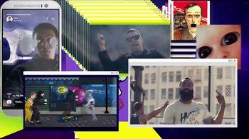FIFA 18 TV Spot, 'El Tornado' Featuring Cristiano Ronaldo, James Harden