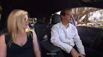 2018 Chevrolet Equinox LT TV Spot, 'Valet' - Thumbnail 4