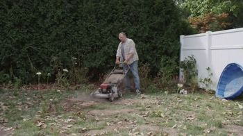 Lowe's TV Spot, 'Backyard Moment: Leaf Blower' - Thumbnail 1