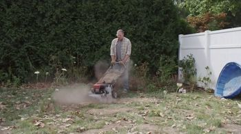 Lowe's TV Spot, 'Backyard Moment: Leaf Blower' - Thumbnail 2