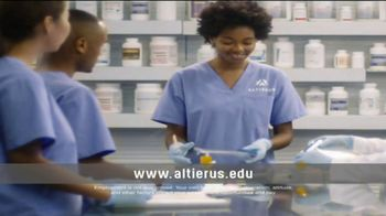 Altierus TV Spot, 'The End Goal' - Thumbnail 6