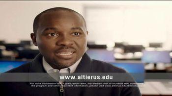 Altierus TV Spot, 'The End Goal' - Thumbnail 7