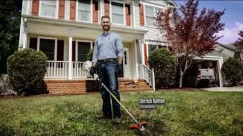 STIHL TV Spot, 'Real People: Yard Boss and Handheld Blower' - Thumbnail 3