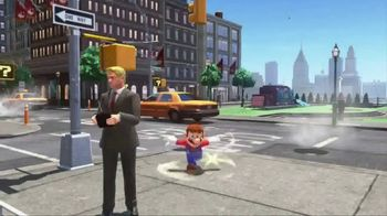 Super Mario Odyssey TV Spot, 'Meet Cappy' - Thumbnail 6