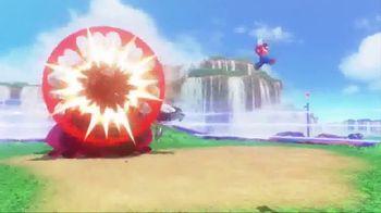Super Mario Odyssey TV Spot, 'Meet Cappy' - Thumbnail 7