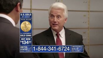 U.S. Money Reserve TV Spot, 'Make Money With Gold!' - Thumbnail 9