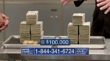U.S. Money Reserve TV Spot, 'Make Money With Gold!' - Thumbnail 5