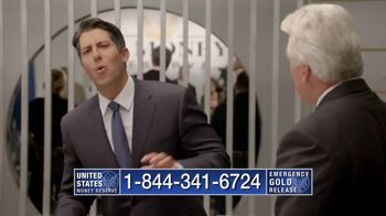U.S. Money Reserve TV Spot, 'Make Money With Gold!' - Thumbnail 6