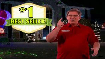 Star Shower Laser Magic TV Spot, 'Magical Moving Images'