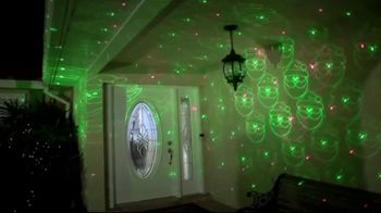 Star Shower Laser Magic TV Spot, 'Magical Moving Images' - Thumbnail 3