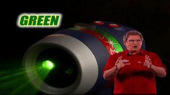 Star Shower Laser Magic TV Spot, 'Magical Moving Images' - Thumbnail 4
