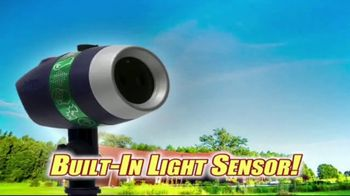 Star Shower Laser Magic TV Spot, 'Magical Moving Images' - Thumbnail 5
