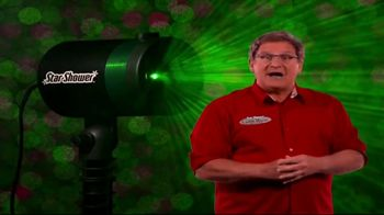 Star Shower Laser Magic TV Spot, 'Magical Moving Images'