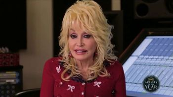 CMT One Country TV Spot, \'Disaster Relief\' Featuring Dolly Parton