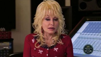 CMT One Country TV Spot, 'Disaster Relief' Featuring Dolly Parton - Thumbnail 3
