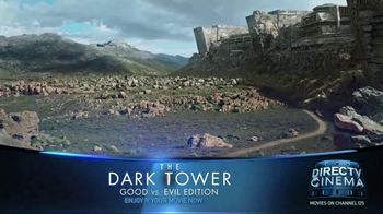 DIRECTV Cinema TV Spot, 'The Dark Tower: Good vs. Evil Edition' - Thumbnail 2