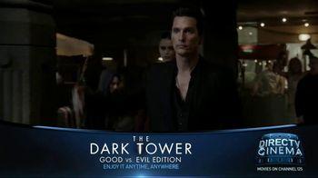 DIRECTV Cinema TV Spot, 'The Dark Tower: Good vs. Evil Edition' - Thumbnail 4