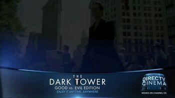 DIRECTV Cinema TV Spot, 'The Dark Tower: Good vs. Evil Edition' - Thumbnail 5