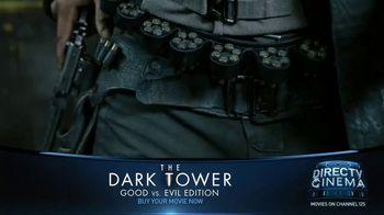 DIRECTV Cinema TV Spot, 'The Dark Tower: Good vs. Evil Edition' - Thumbnail 6