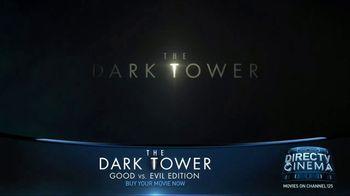 DIRECTV Cinema TV Spot, 'The Dark Tower: Good vs. Evil Edition' - Thumbnail 8