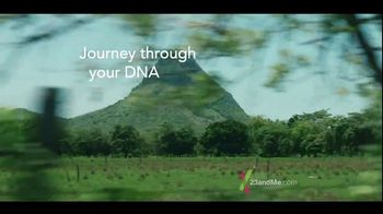 23andMe TV Spot, '100% Nicole: Journey' Song by Gertrude Lawrence - Thumbnail 1