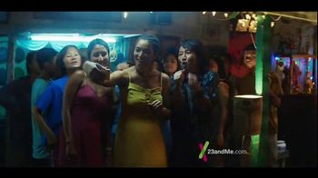 23andMe TV Spot, '100% Nicole: Journey' Song by Gertrude Lawrence - Thumbnail 2