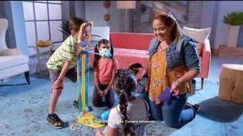 Pie Face Sky High! TV Spot, 'Niñera' [Spanish] - 122 commercial airings