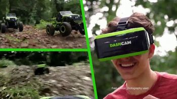 R/C Dashcam Jeep Trailcat TV Spot, 'In Your Face'