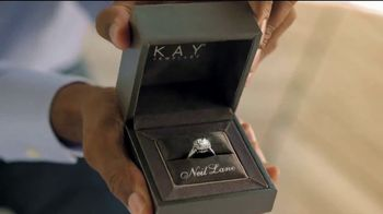 Kay Jewelers Neil Lane Bridal Collection TV Spot, 'The Star in Your Life' - 2540 commercial airings