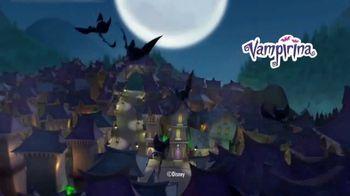 Vampirina Scare B&B TV Spot, 'Hangin' with V' - Thumbnail 1