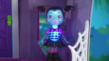 Vampirina Scare B&B TV Spot, 'Hangin' with V' - 1264 commercial airings