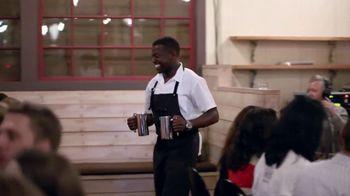 Delta Launchpad TV Spot, 'VICELAND: Chef Edouardo Jordan' - 20 commercial airings