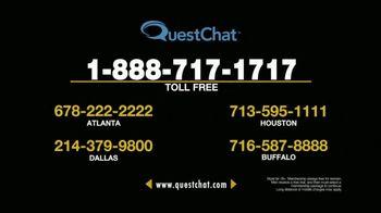 Quest Chat TV Spot, 'Online Dating' - Thumbnail 9