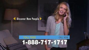 Quest Chat TV Spot, 'Online Dating' - Thumbnail 3