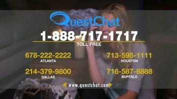 Quest Chat TV Spot, 'Online Dating' - Thumbnail 5