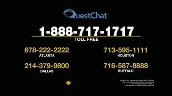 Quest Chat TV Spot, 'Online Dating' - Thumbnail 8