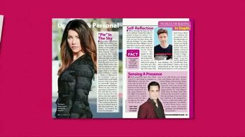 CBS Soaps in Depth TV Spot, 'Bold & Beautiful Explodes' - Thumbnail 4