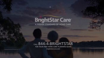 BrightStar Care TV Spot, 'Homecoming' - Thumbnail 9