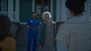 BrightStar Care TV Spot, 'Homecoming' - 9394 commercial airings
