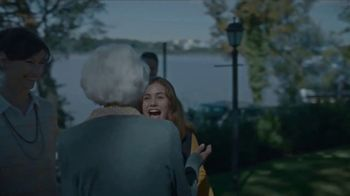 BrightStar Care TV Spot, 'Homecoming' - Thumbnail 4